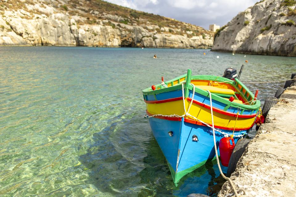 Co jste o Maltě (ne)věděli aneb Proč píšu blog