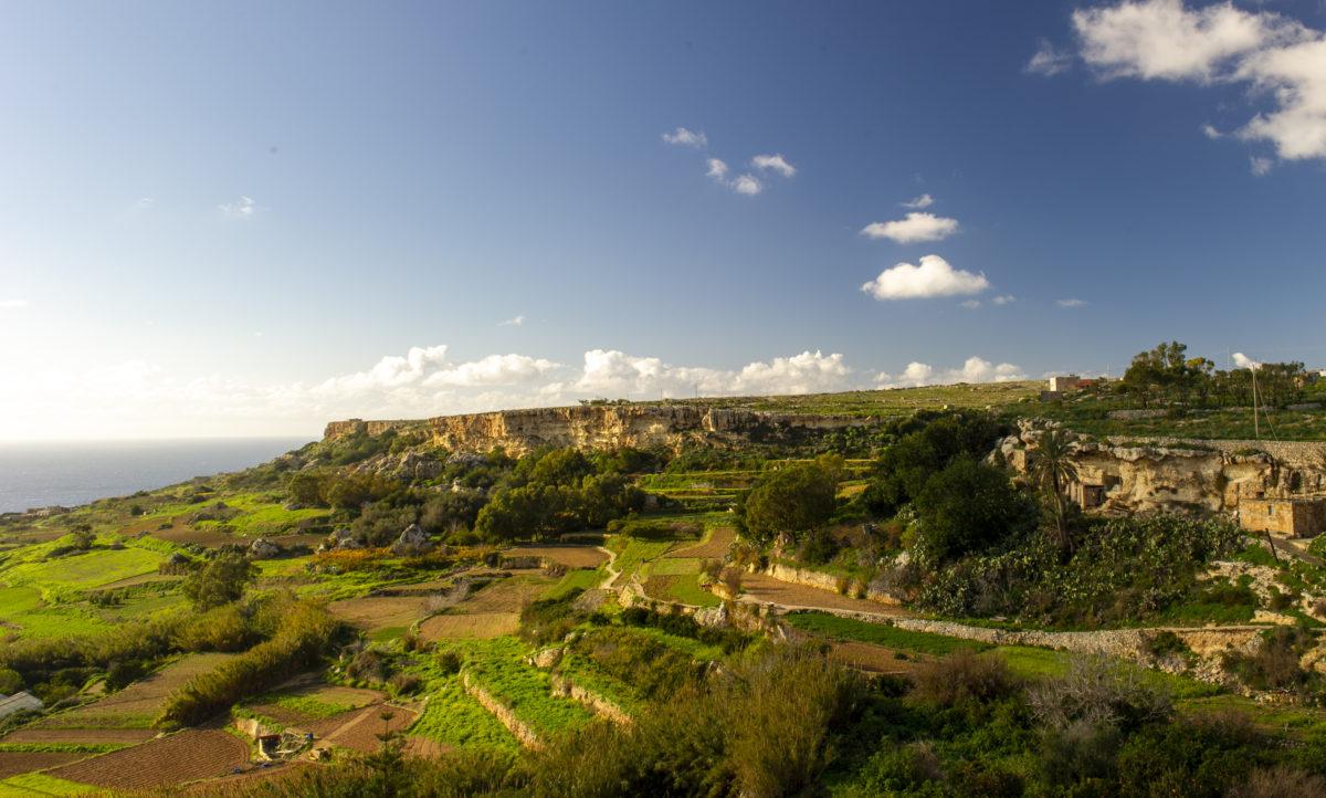 Počasí na Maltě aneb Víte, do čeho jdete?