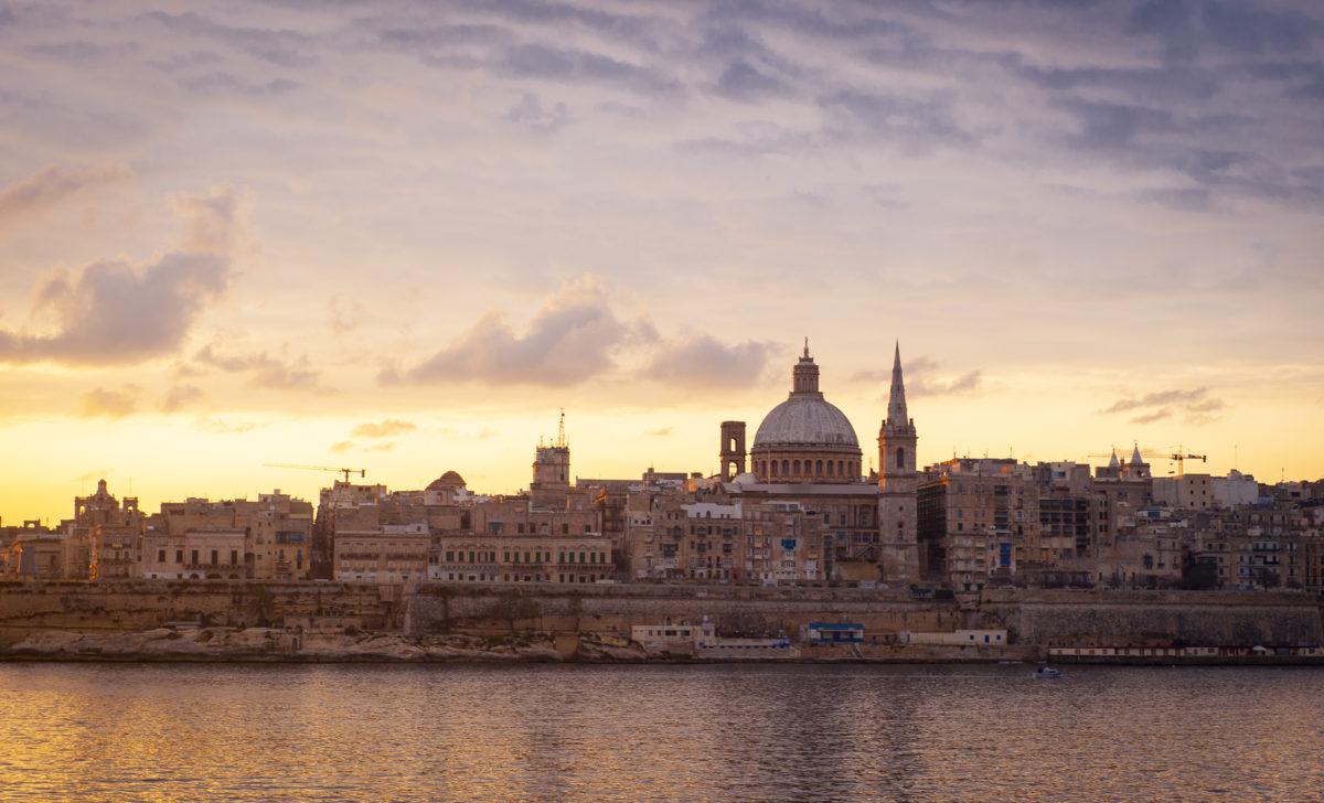 8 tipů, co dělat ve Vallettě. Hlavně sedmičku si nenechte ujít!